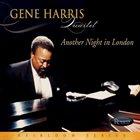 GENE HARRIS Another Night in London album cover