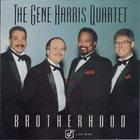 GENE HARRIS Brotherhood album cover