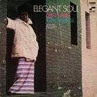 GENE HARRIS Gene Harris And His Three Sounds : Elegant Soul album cover