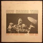 GENE HARRIS Live at Otter Crest - First Set album cover
