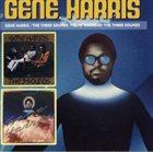 GENE HARRIS The Three Sounds & Gene Harris Of The Three Sounds album cover