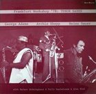 GEORGE ADAMS Frankfurt Workshop '78: Tenor Saxes  (with Archie Shepp & Heinz Sauer) album cover