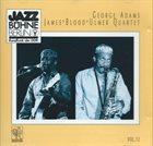 GEORGE ADAMS Jazzbühne Berlin '85 Vol. 12 (with James