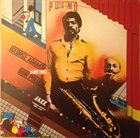 GEORGE ADAMS George Adams / Don Pullen : More Funk album cover