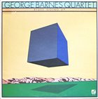 GEORGE BARNES Blues Going Up album cover