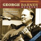 GEORGE BARNES Don't Get Around Much Anymore album cover