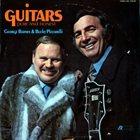 GEORGE BARNES Guitars: Pure and Honest album cover