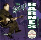 GEORGE BARNES The George Barnes Octet : The Complete Standard Transcriptions (1946-1951) album cover