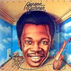 GEORGE BENSON Benson Burner album cover