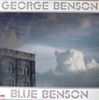 GEORGE BENSON Blue Benson album cover