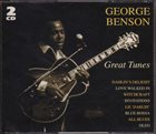 GEORGE BENSON Great Tunes album cover