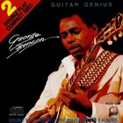 GEORGE BENSON Guitar Genius album cover