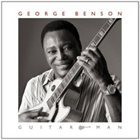 GEORGE BENSON Guitar Man album cover