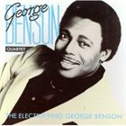 GEORGE BENSON The Electrifying George Benson album cover