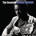 GEORGE BENSON The Essential George Benson album cover