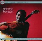 GEORGE BENSON The Silver Collection album cover