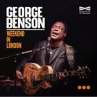 GEORGE BENSON Weekend In London album cover
