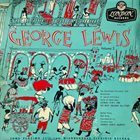 GEORGE LEWIS (CLARINET) George Lewis (Volume 2) album cover