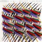 GEORGE LEWIS (TROMBONE) Chicago Slow Dance album cover