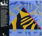 GEORGE LEWIS (TROMBONE) Les Exercices Spirituels album cover