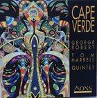 GEORGE ROBERT Cape Verde album cover