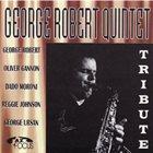 GEORGE ROBERT Tribute album cover