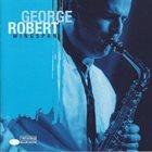 GEORGE ROBERT Wingspan album cover
