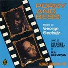 GEORGES ARVANITAS Porgy and Bess album cover