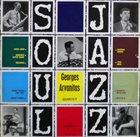 GEORGES ARVANITAS Soul Jazz album cover