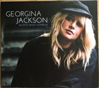 GEORGINA JACKSON Watch What Happens album cover