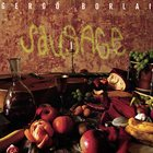 GERGŐ BORLAI Sausage album cover