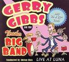 GERRY GIBBS Live At Luna album cover