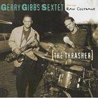 GERRY GIBBS The Thrasher album cover