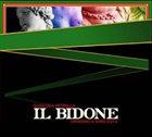 GIANLUCA PETRELLA Il Bidone, Omaggio a Nino Rota album cover
