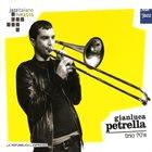 GIANLUCA PETRELLA Trio 70's album cover