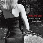 GIANNI BASSO Body & Soul album cover