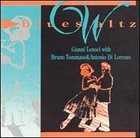 GIANNI LENOCI Blues Waltz album cover