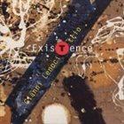 GIANNI LENOCI Gianni Lenoci Trio : Existence album cover