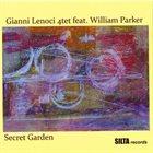 GIANNI LENOCI Secret Garden album cover