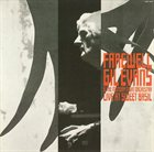 GIL EVANS Farewell - Live At Sweet Basil album cover