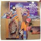 GIL EVANS MISA ESPIRITUAL Airto's Brazilian Mass album cover