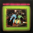 GIL SCOTT-HERON Gil Scott-Heron & Brian Jackson : 1980 album cover