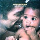 GIL SCOTT-HERON Real Eyes album cover