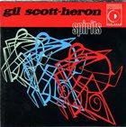 GIL SCOTT-HERON Spirits album cover