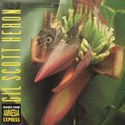 GIL SCOTT-HERON Gil Scott-Heron And His Amnesia Express : Tales Of Gil Scott-Heron album cover