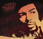 GIL SCOTT-HERON The Best Of Gil Scott-Heron album cover