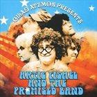 GILAD ATZMON Artie Fishel and the Promised Band album cover