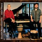 GILSON PERANZZETTA Gilson Peranzzetta & Amoy Ribas : Repercutindo album cover
