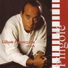 GILSON PERANZZETTA Pingole album cover