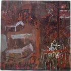 GINGER BAKER Horses & Trees album cover